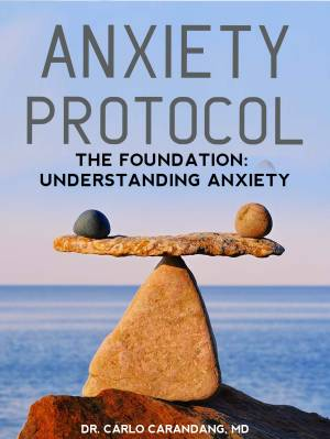 Book Review: Anxiety Protocol