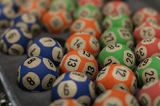 Analysis of Lottery Draws Between 2009 and 2017