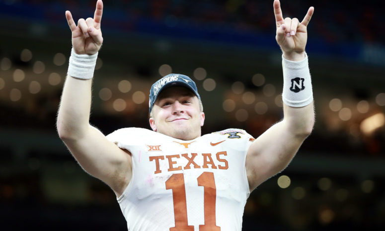Texas Longhorns Football Blue-Chip Ratio 2021- An Early Look